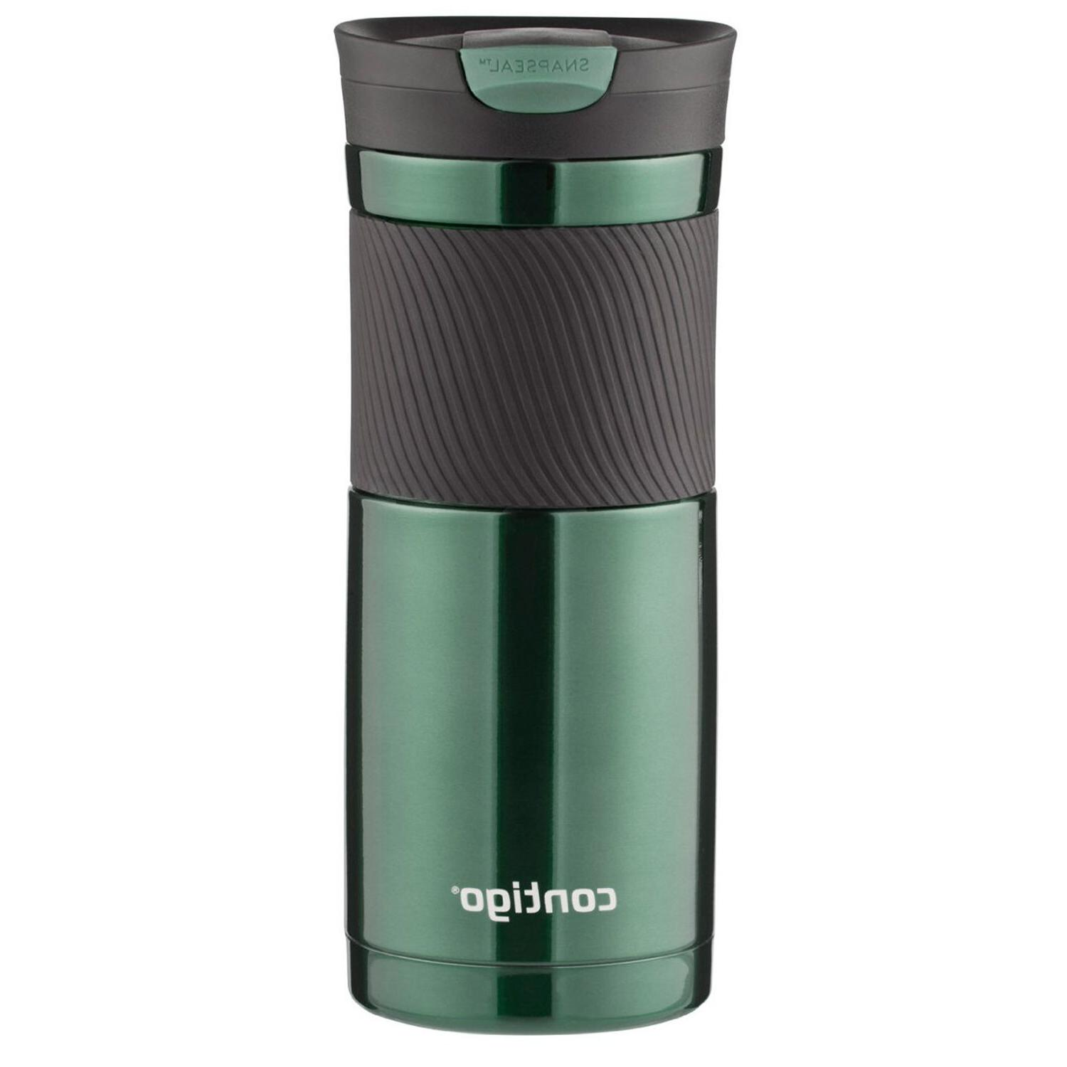 travel coffee mug cup stainless steel insulated