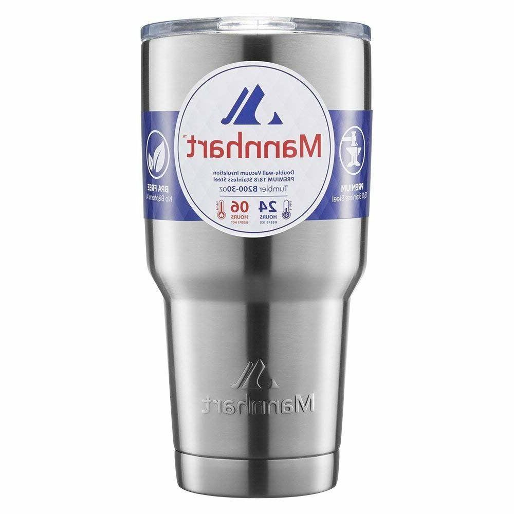 Travel Cup Stainless Thermal Large