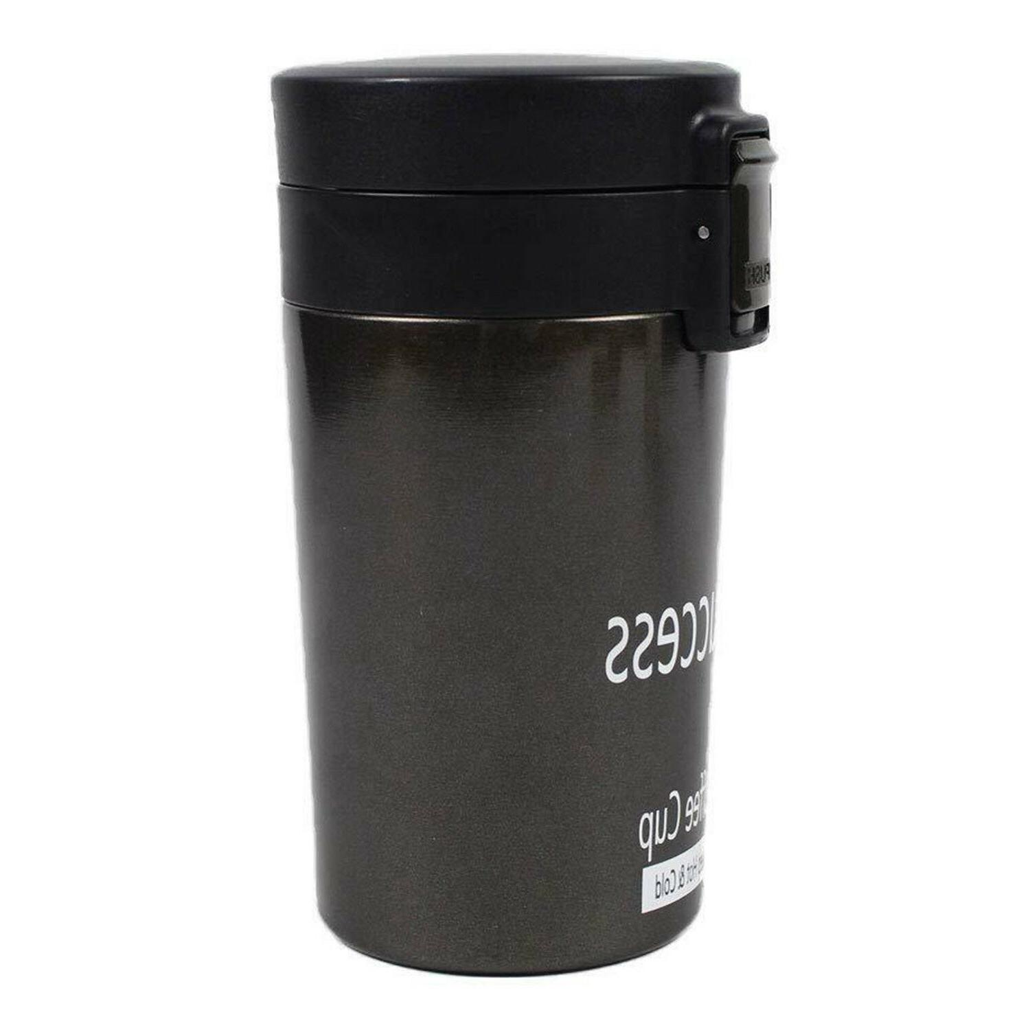 Coffee Travel Cold Drink Insulate Tea Cup Thermos Steel