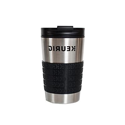 Travel Coffee Mug With Lid Insulated Stainless Steel Leak Pr