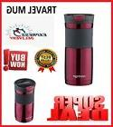 Travel Mug 20 oz Contigo Lid Stainless Steel Thermos Coffee