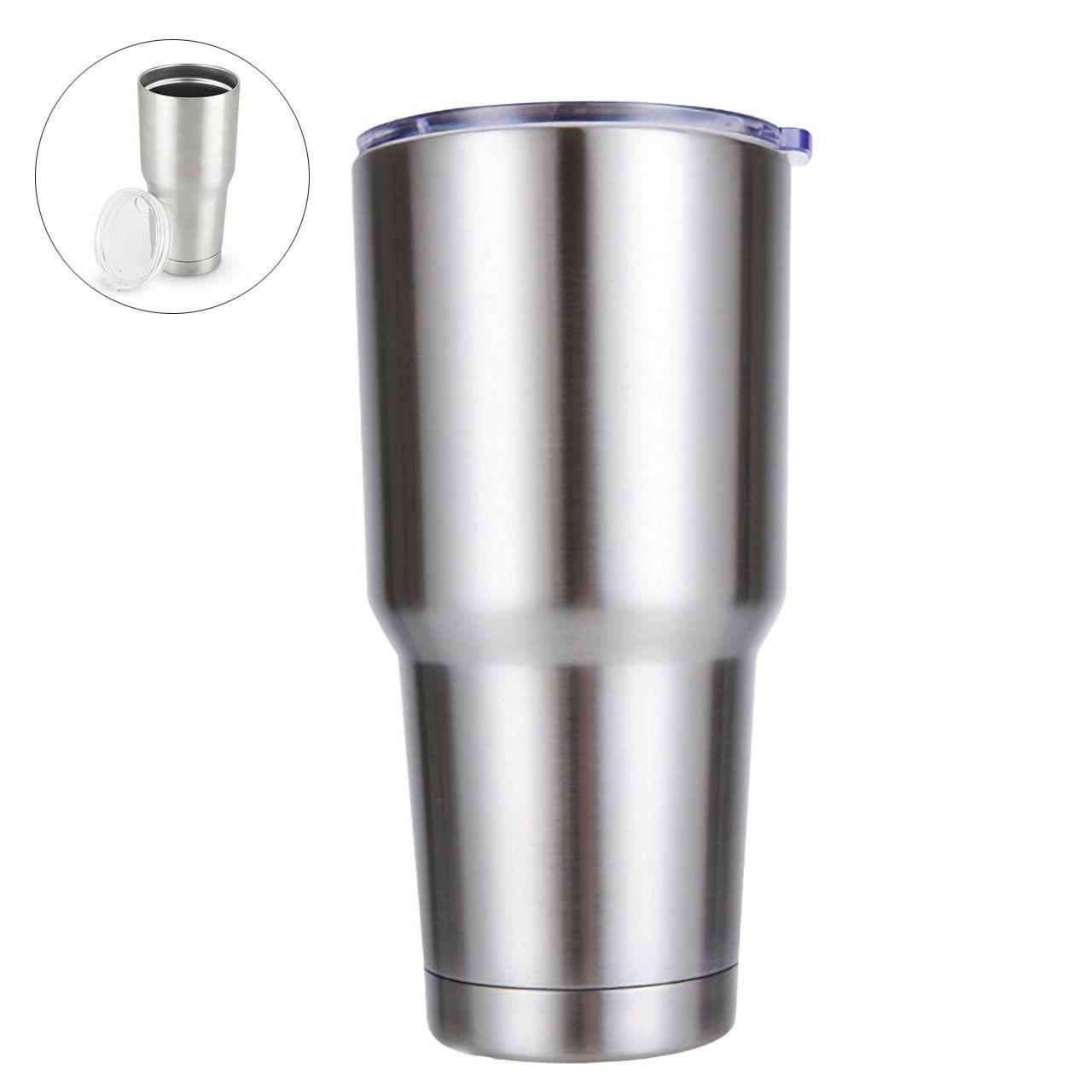 travel mug 30 oz stainless steel tumbler