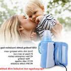 Travel Mug Feeding Bottle Heater USB Warmer Milk Bottle Infa