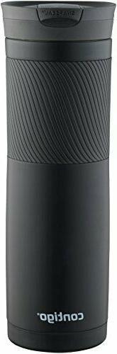 Travel Mug Contigo Seal Lid Stainless Steel Thermos Coffee T