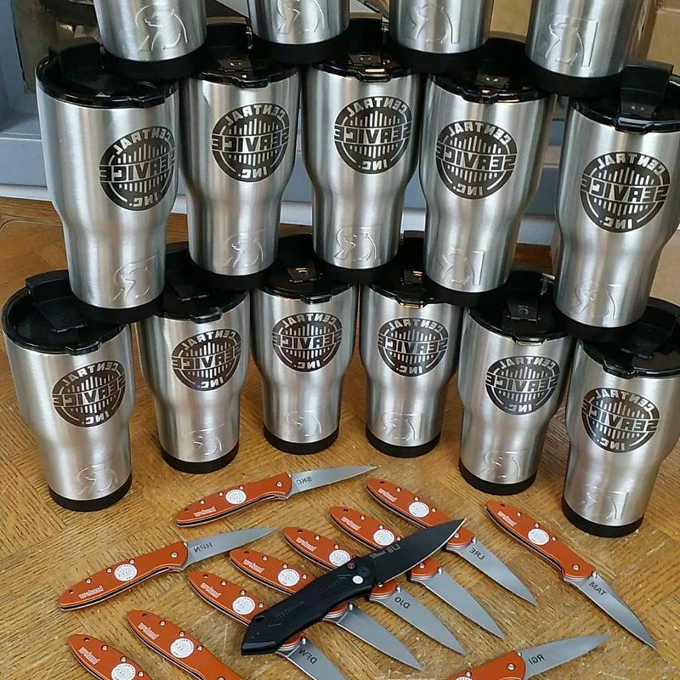 tumbler stainless steel travel cup thermos mug