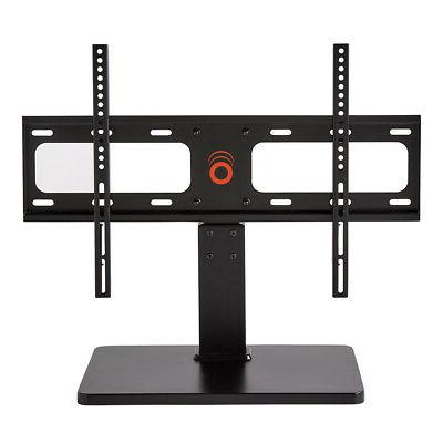 "ECHOGEAR Universal TV Swivel Base for 32"" to 60"" TVs up to 6"