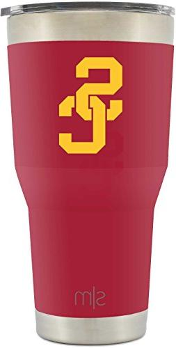 Simple Modern USC 30oz Cruiser Tumbler - Vacuum Insulated St