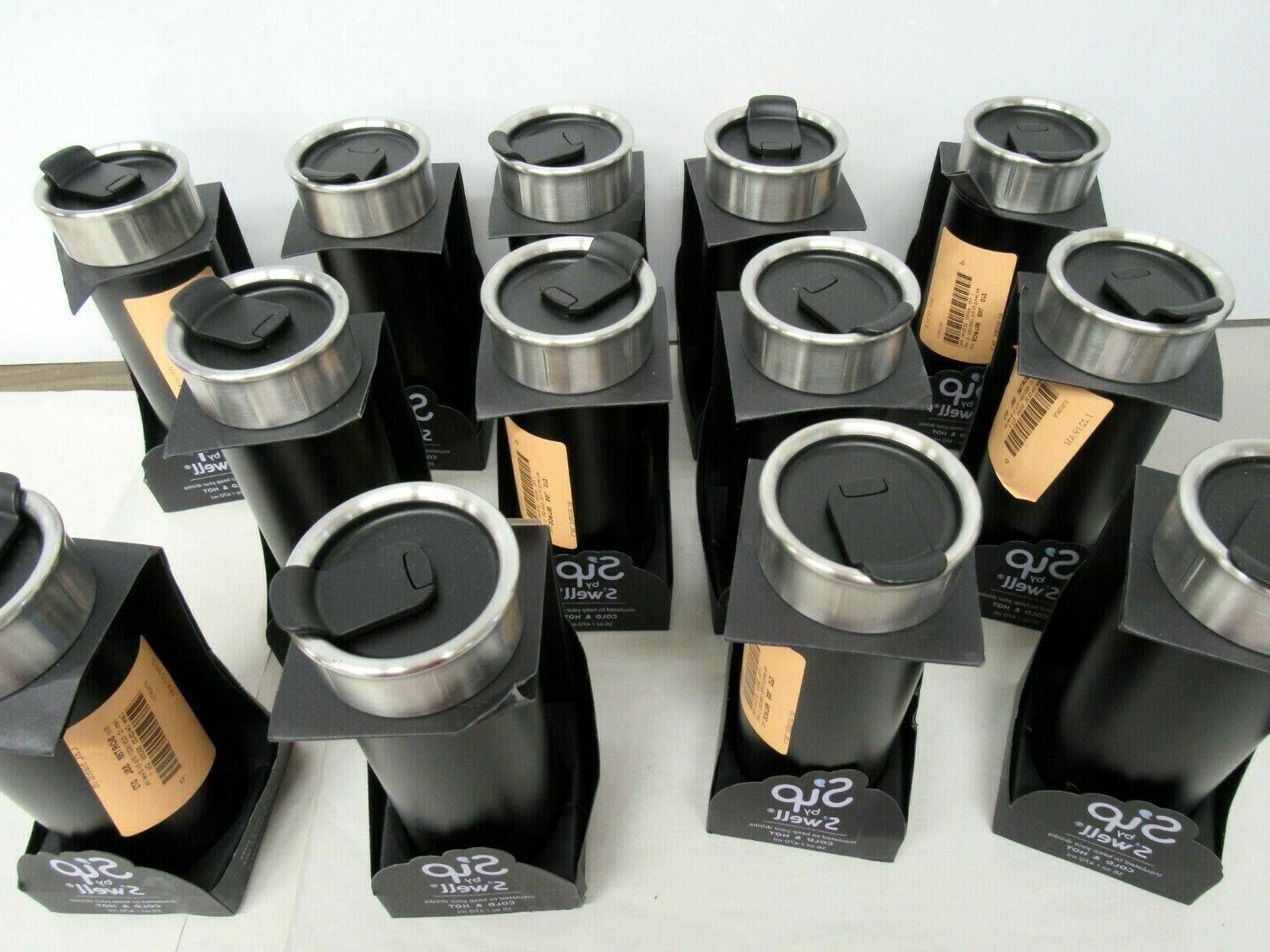 Vacuum Stainless Black