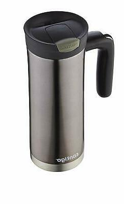 Vacuum Thermos 20 oz Mug Coffee Tee Hot