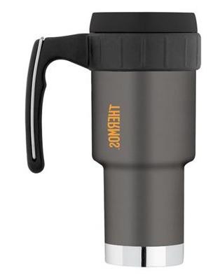 Thermos Work Mug, 20 Gray