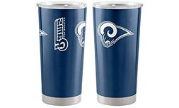 Boelter Brands MLB Los Angeles Angels Sports Fan Travel Mugs