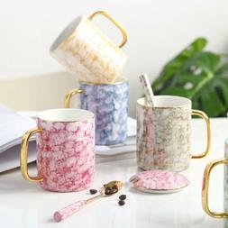 Modern Ceramic <font><b>Coffee</b></font> <font><b>Mugs</b><
