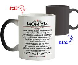Mother I Love You - Best Novelty Funny Gift for Mom Mother's