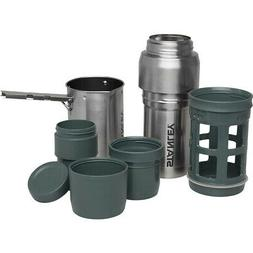 Stanley Mountain 17 oz. All-In-One Stainless Steel Insulated