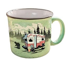 Camp Casual Mug