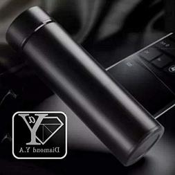 DIAMOND Y.A/Travel Mug/Double Wall Insulated Water Bottle St