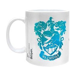 mug ravenclaw stencil crest