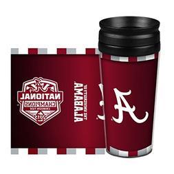 Boelter Brands NCAA Alabama Crimson Tide 2015 CFP Full Wrap