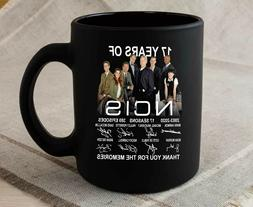Ncis Coffee Mug Travel Mugs Mark Cup Mug
