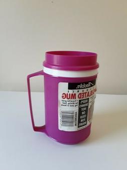 new 12oz travel mug