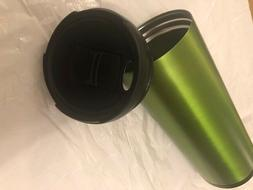 new 16oz stainless steel coffee cup insulated