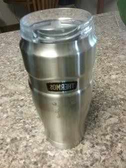 New thermos insulated travel mug 24 oz.  Not a yeti, but sim
