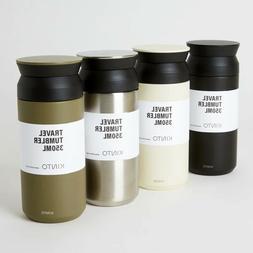 NEW KINTO Insulated Travel Tumbler, Coffee Mug, Tea ThermoFl