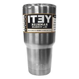NEW YETI Rambler 30 oz Stainless Steel Vacuum Insulated Tumb