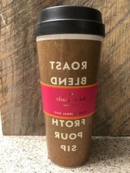 kate spade new york Thermal Mug