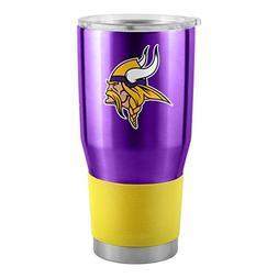 NFL Minnesota Vikings Ultra Tumbler, 30-ounce