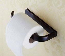 ELLOALLO Oil Rubbed Bronze Toilet Paper Holder Bathroom Acce