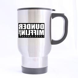 Popular Dunder Mifflin Theme - 100% Stainless Steel Material
