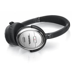 Bose QuietComfort 3 Acoustic Noise Cancelling Headphones, Bl