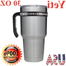 rambler handle 30 oz tumbler travel mug