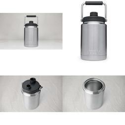YETI Rambler Vacuum Insulated Stainless Steel Half Gallon Ju