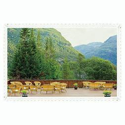 "55""x102"" Rectangle Polyester Linen Tablecloth,Travel Decor,T"