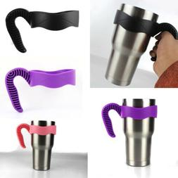 Replacement Cup Mug Lid Handle Drinking Holder For 30oz Yeti