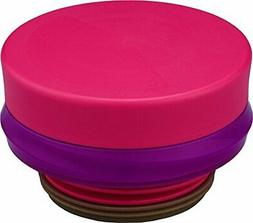 Thermos replacement parts bottle  unit  raspberry