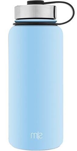 Simple Modern 32 oz Summit Water Bottle - Stainless Steel Hy