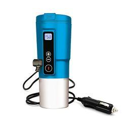Smart Temperature Control Travel Coffee Mug Eastmount Electr