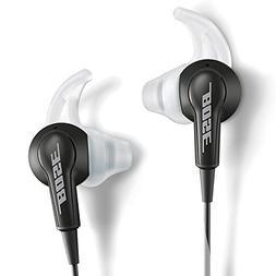 Bose SoundTrue In-Ear Headphones for iOS Models, Black