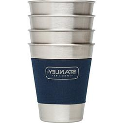 Stanley Stacking Steel Tumbler 4-pack Assorted Colors