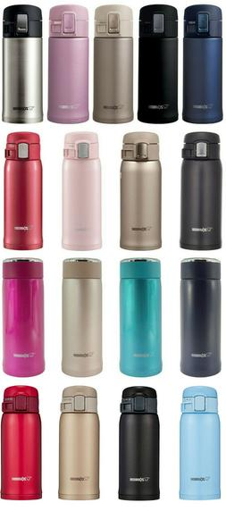 Zojirushi Stainless Steel 12oz  Thermos - US Seller
