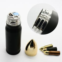 Stainless Steel Bullet Insulated Vacuum Thermos Cup Travel C