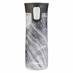 Contigo Stainless Steel Coffee Couture Autoseal Travel Mug -