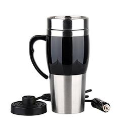 Firlar Stainless Steel Ten Minutes Quick Heating Cup 400ml C