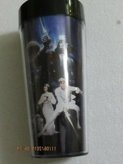 Star Wars 16oz Plastic Travel Mug