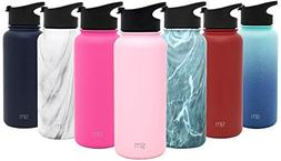 Simple Modern 18 oz Summit Sports Water Bottle - Travel Mug