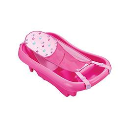 The First Years Sure Comfort Deluxe Newborn To Toddler Tub P