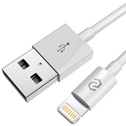 Syncwire iPhone Charger Lightning Cable -  Lifetime Warranty